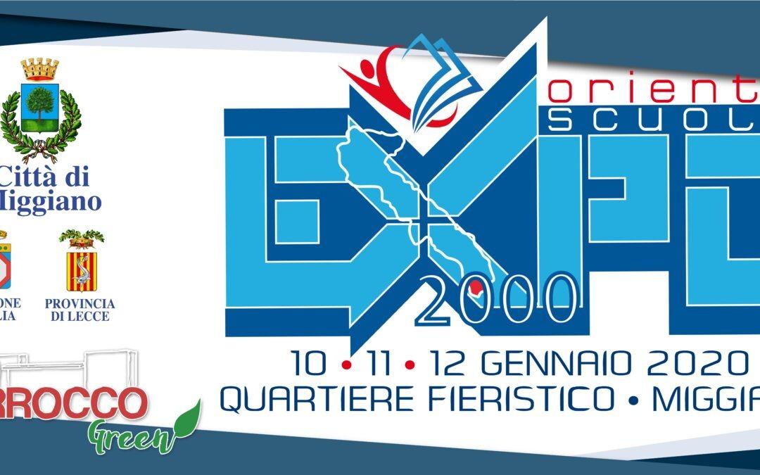 EXPO ORIENTA SCUOLA