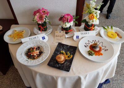 Salexpo: Il Salento a tavola